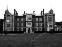 Charlton House (October)